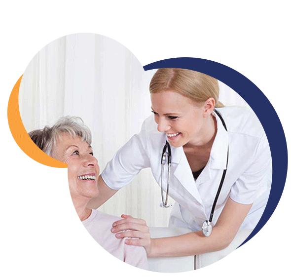 נטלי שירותי סיעוד וטיפול בבית
