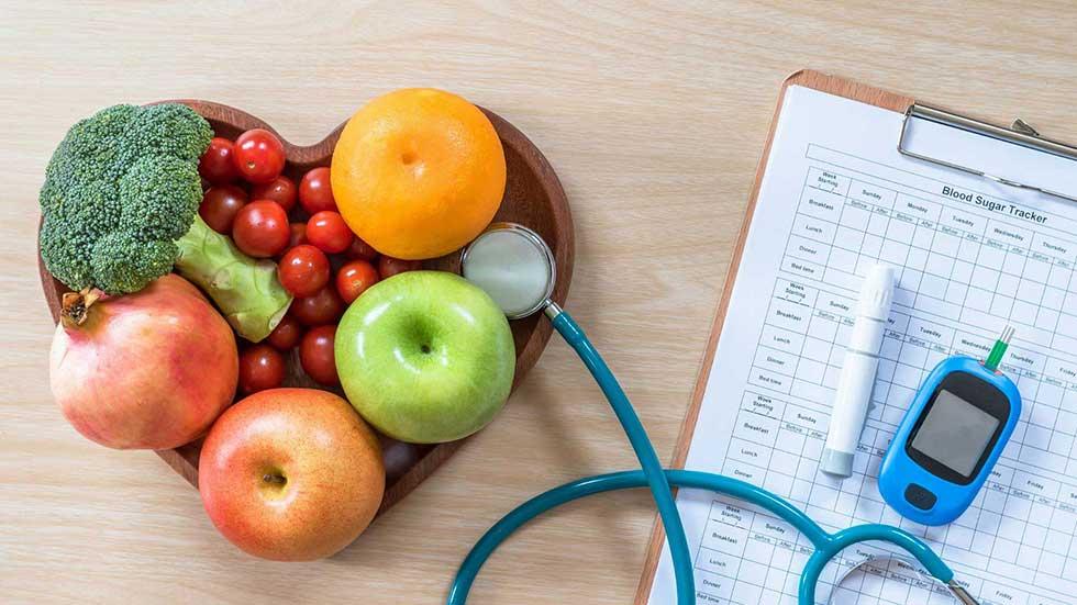 הקשר בין סכרת למחלות לב