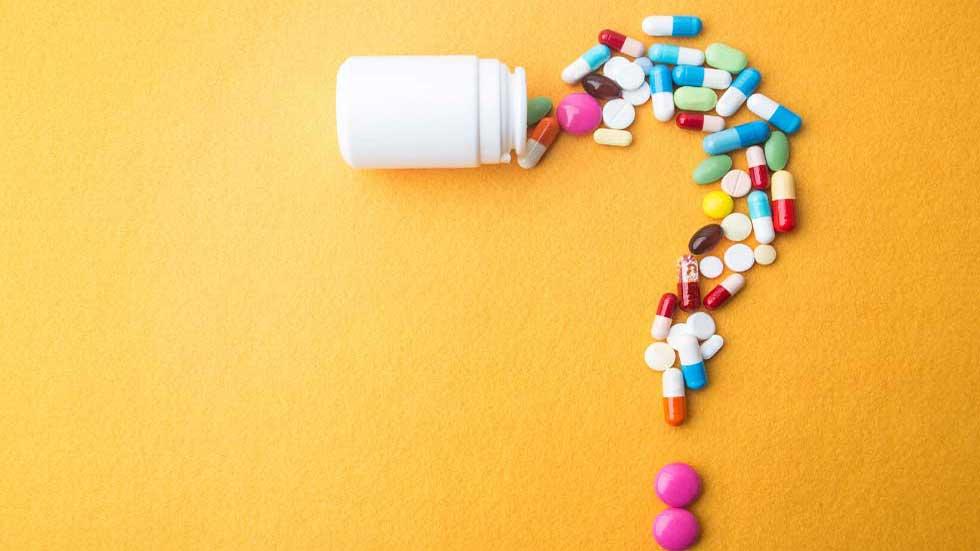 מאמר: נוטלים מעל 8 תרופות ביום?