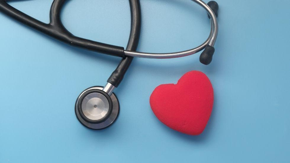 מחלות לב מעל גיל 65